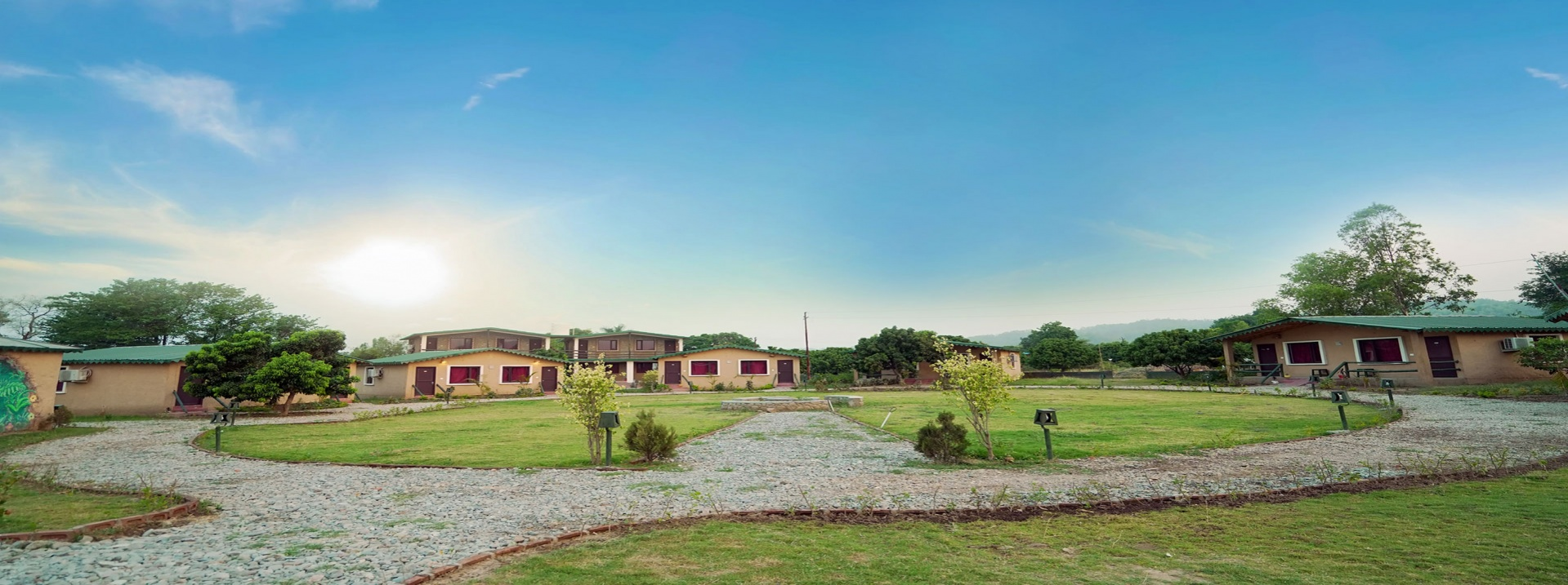 V-One-resort-soho-Jim -Corbett1