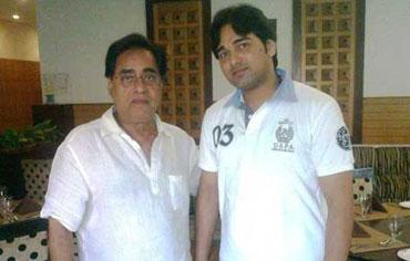 Jagjit Singh - Ghazal-Singer