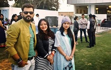 Manu Punjabi - Actor