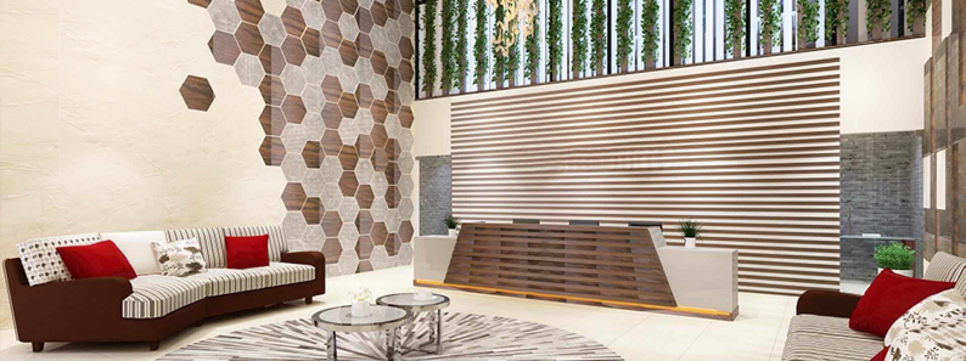 V-One-Hotel-Ambara -Elite-lobby-bengaluru
