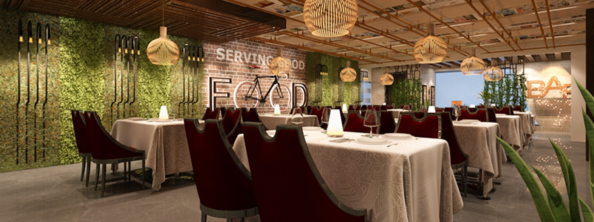V-One-Hotel-Ambara -Elite-Restaurant-bengaluru